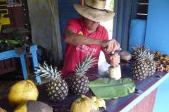 Kubańczyk - przydrożny barman
