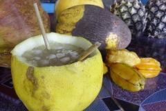 Kubański napój izotoniczny