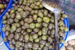 Albańskie oliwki